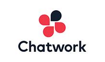 Logo chatwork