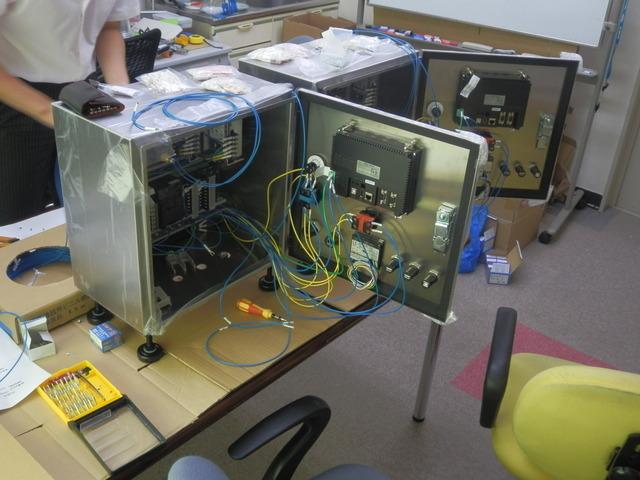 アルスフィア 株式会社/電気制御設計 【PLCソフト設計・ハード制御】