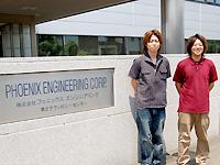 株式会社 フェニックスエンジニアリング/【実務経験3年以上】電気回路設計