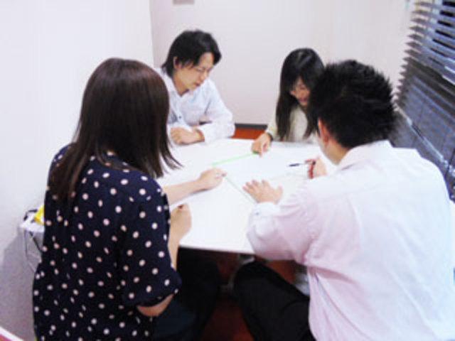 with Career 株式会社の求人情報
