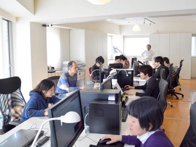 株式会社 サイズ/【アカウントマネージャー】自社開発CMS『Web Meister』を有名上場企業や有名大学に企画提案!
