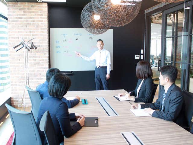 株式会社 シーディア/【システム開発エンジニア】エンジニアを正当に評価する環境がありスキルアップにも繋がります!