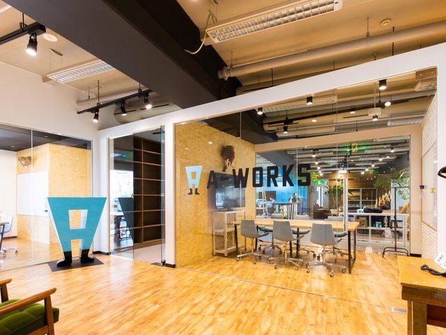 a-works 株式会社の求人情報