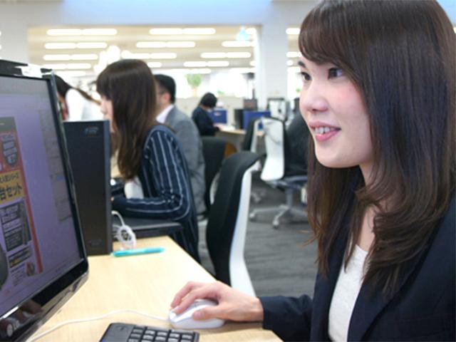 株式会社 ジャパネットホールディングス | PR | IT/Web業界の求人 ...