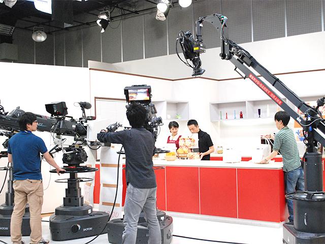 株式会社 ジャパネットホールディングス/【テレビ企画・制作・技術】自らのアイデアで番組を作り、良いモノを視聴者に伝える。ジャパネットたかたのテレビショッピングの企画・制作メンバーを募集!