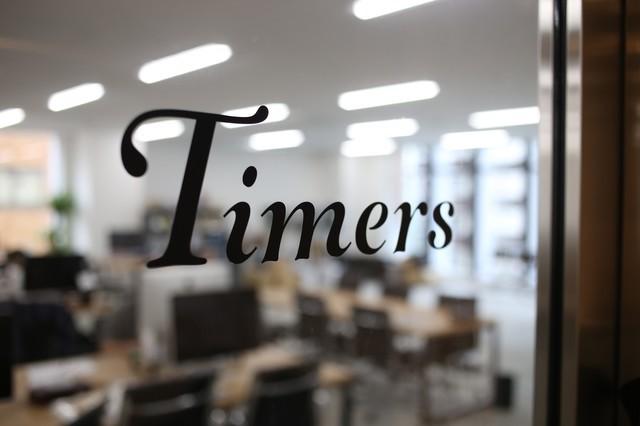 株式会社 Timers/【第二新卒歓迎】新事業立ち上げ・グロースに挑戦したい若手メンバー募集!