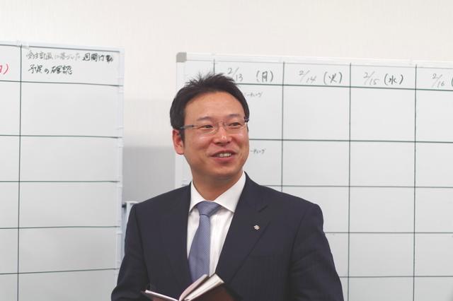 日本住宅 転職