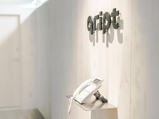 株式会社 Qriptの求人情報