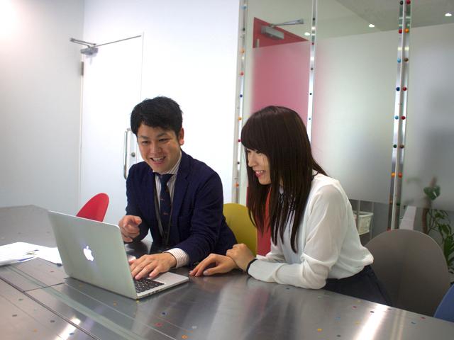 株式会社 パレード/【WEBアカウントプランナー】広告コミュニケーションをトータルプロデュース