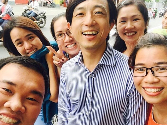 株式会社 アイコニックジャパン/海外勤務:ASEANで活躍するグローバル組織人事コンサルタントを募集!