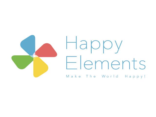 Happy Elements 株式会社/【ライツ(商品企画、グッズ制作、監修)】『あんさんぶるスターズ!!』『メルクストーリア』など自社オリジナルゲームを展開!