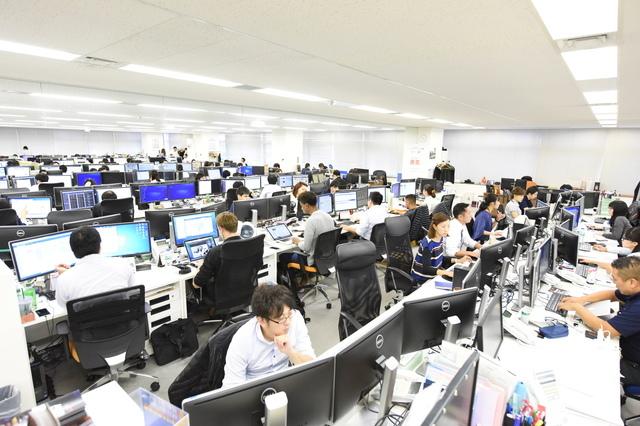 株式会社 ビィ・フォアード/世界127ヶ国の越境ECサイトを運営する情報システム部スタッフ募集