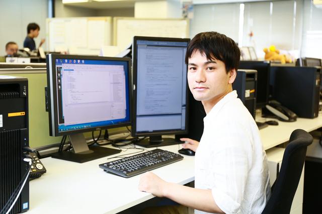 株式会社 セガ/ゲーム事業【システムプログラマ】最新の技術に触れられるチャンスも!