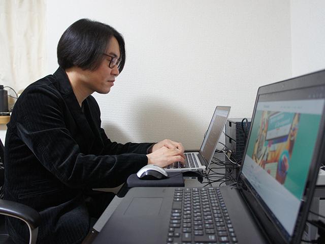 株式会社 ルミアント/【Web系システム開発エンジニア】開発に情熱のある方を募集中!