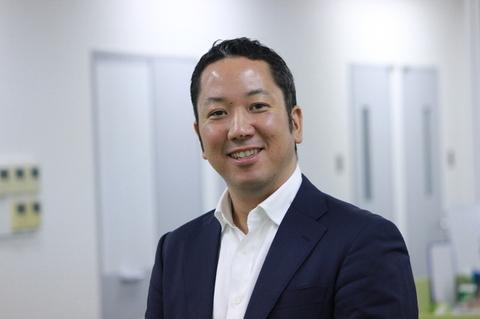 ソシオネット株式会社の代表取締役山下