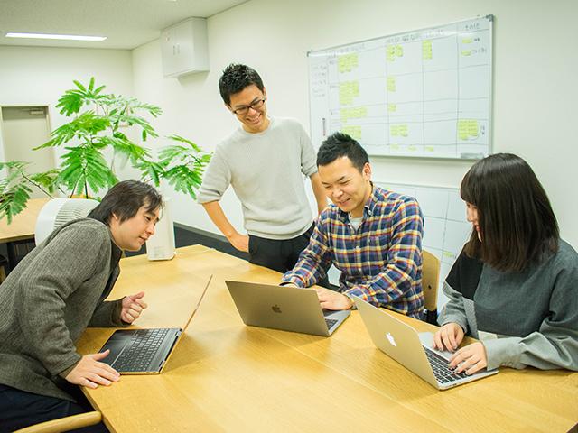 オンサイト 株式会社/【Webデザイナー】クライアントの戦略に沿って、価値のあるクリエイティブを作り上げるお仕事です。