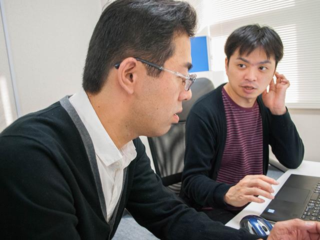 有限会社 C-RISE/【Webエンジニア】自社開発!最新の開発手法や独自技術の開発、あなたのアイデアを取り入れたシステム作りができます!