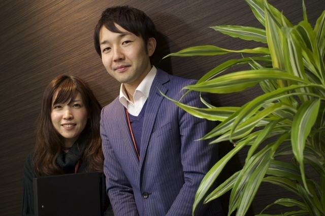 「2020年東京オリンピックに向けて、『チャット×人工知能』で世界中の人のコミュニケーションを心地よくしていきましょう。」代表取締役/小野澤秀人