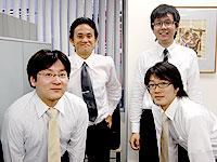 ニュージャパンコンサルタンツ 株式会社の求人情報