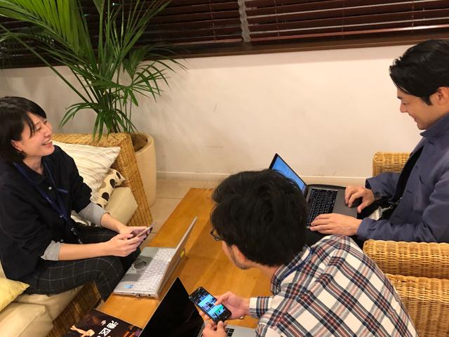 東京カレンダー 株式会社/東京カレンダーが運営する審査制マッチングアプリ「東カレデート」のカスタマーサポートスタッフを募集します!