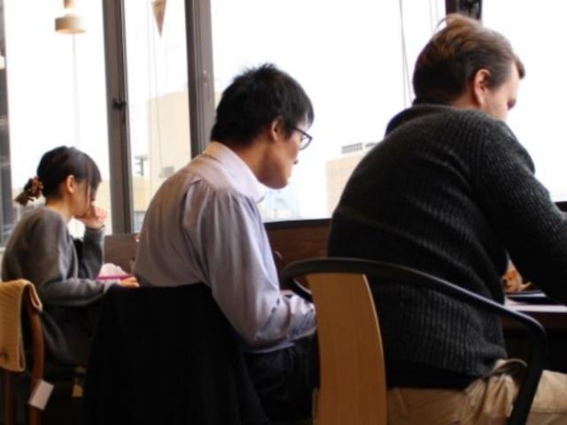 秋田には2つのデータセンターがあります