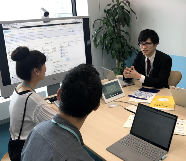 サイボウズ 株式会社/【テクニカルスペシャリスト(東京)】技術課題を一手に解決!多様な働き方をしてみたいSE歓迎!