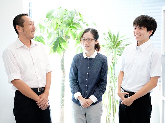 株式会社 アドベンテック/【サテライトオフィス勤務の開発プロジェクトリーダー(PL)】を探しています!