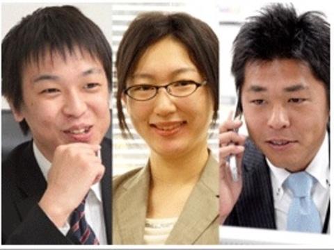 JAPAN 「求人情報」 Vorkers ASUS