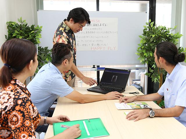 サンクスラボ 株式会社/【3DCGデザイナー】地域創生からグローバルビジネスへ IT×福祉で注目の企業!