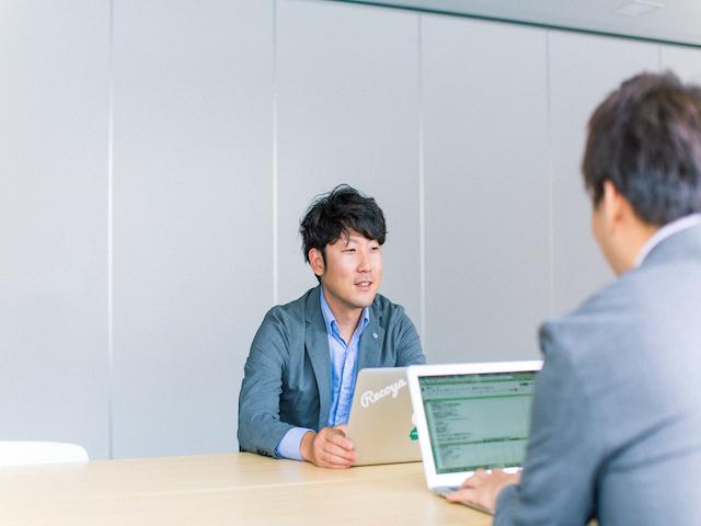 株式会社 グラッドキューブ/大阪【Webコンサルタント】自社ヒートマップツールを駆使してクライアントの収益を最大化!