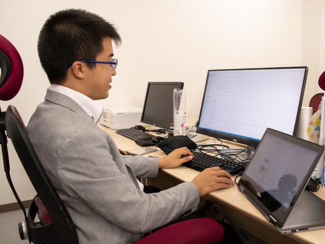 株式会社 デザインスタジオフェニックス/【プログラマー】服装自由!県内大手企業プロジェクトに多数関われます。