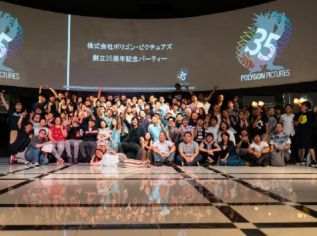 株式会社 ポリゴン・ピクチュアズ/【未経験者☆歓迎】CGアニメを世界へ!プロダクション・コーディネーター大募集!