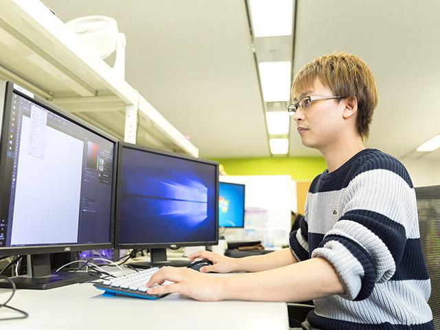 株式会社 ゼロワン/【プログラマ】自社内開発100% 残業月20時間以下の環境でメリハリをつけてお仕事!