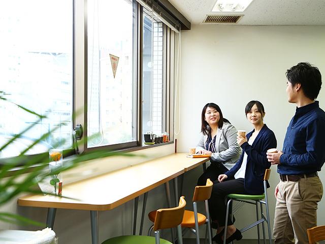 株式会社 オプティマ/【サーバーエンジニア(東京)】金融系、自治体から民間企業まで幅広くスキルが積める!