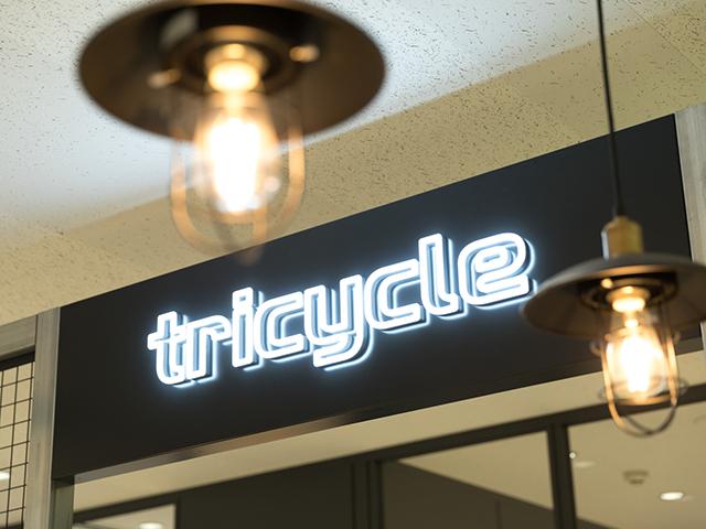 トライシクル 株式会社/【新規ポジション】一大リユース拠点のリユース品査定販売