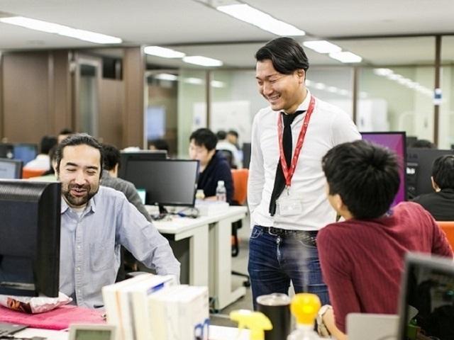 株式会社 アイリッジ/フロントエンドエンジニア