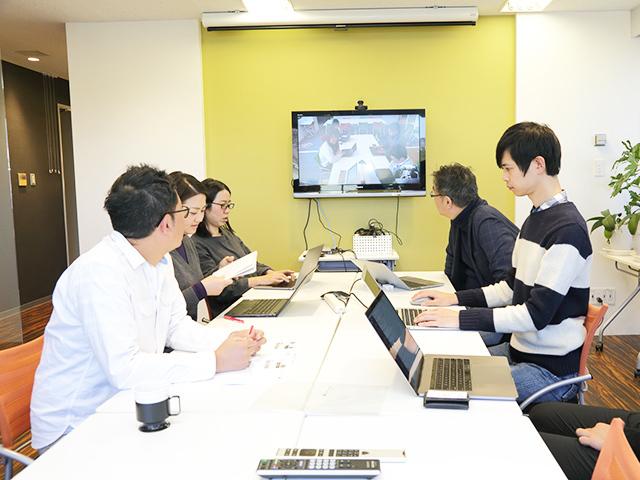 アルファサード 株式会社/【オープンポジション】【東京勤務】自社製品やサービス、受託制作で活躍!充実したワークライフバランス支援制度!