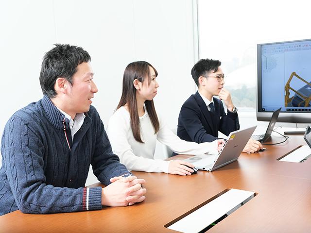 ラティス・テクノロジー 株式会社/【情報システム部門リーダー】製造業のDXを支えるIT企業の社内インフラ強化をお任せします