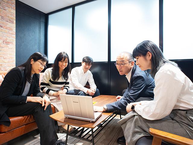 株式会社 モバイル・プランニング/ネットショップの運営・商品管理のリーダー候補を募集!ECに興味がある人、大歓迎!