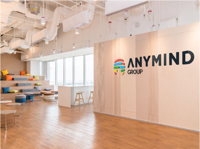 AnyMind Groupの求人情報