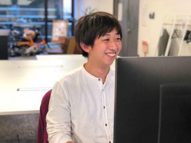 株式会社 オープンエイト/【累計40億円調達】「AI x 動画」で動画制作の常識を塗り替えるSaaSプロダクトのフロントエンドエンジニア募集