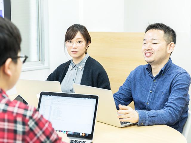 株式会社 Minato/【大分オフィス】技術力をこれから伸ばしたいメンバーを募集!