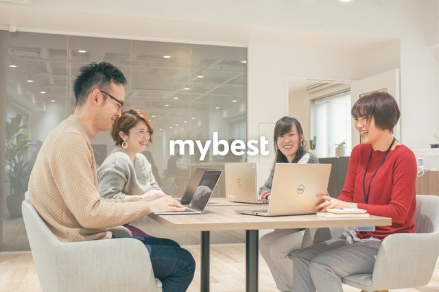 株式会社 マイベスト/月間2,500万人のユーザーが使うサービスのアートディレクター
