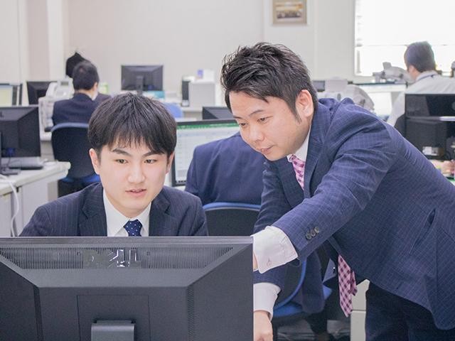 株式会社 スリーエース/【プログラマ】オプテックスグループ(東証一部上場)の子会社で一緒に働きませんか?京都中心に活躍するプログラマの募集です