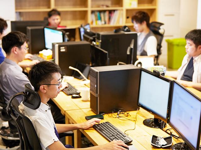 monoAI technology 株式会社の求人情報