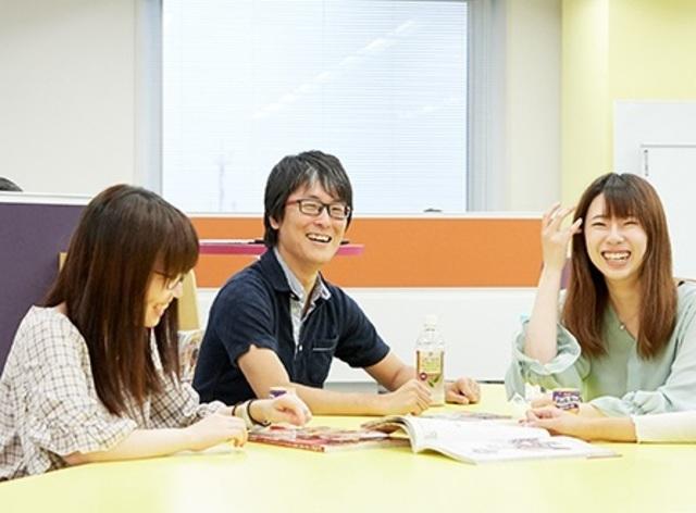 株式会社 OVERRIDE/【札幌/ゲームプランナー】札幌から全国規模のゲームを生み出しています!