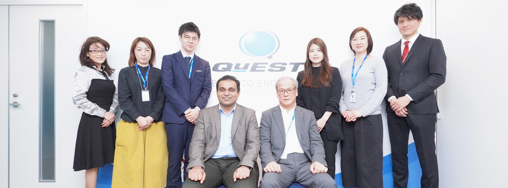 QuEST Global Services Pte. Ltd.の求人情報