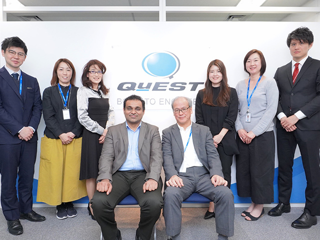 QuEST Global Services Pte. Ltd.