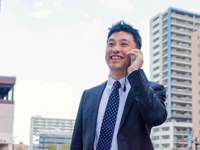 株式会社 NTTデータ・スマートソーシング/【営業マネージャー】不動産情報サイト「HOME4U」の提案営業!(管理職候補)