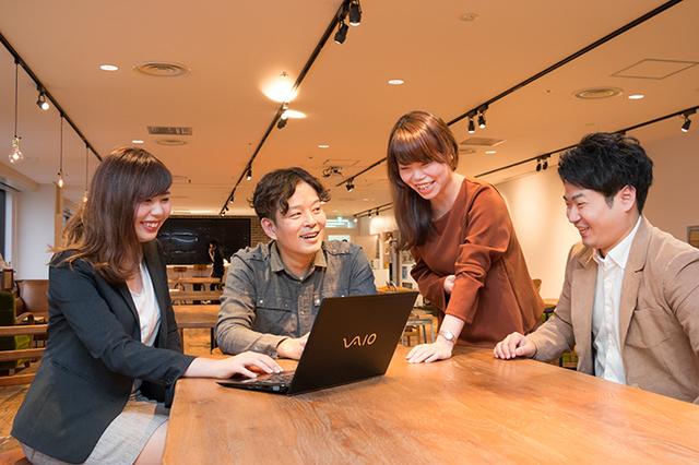株式会社 SHIFT/【大阪/プロジェクトマネージャー】東証一部上場!Web/メディアコンテンツ領域における開発プロセス全体の品質改善を実現